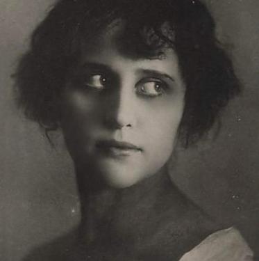 Варвара Холодна
