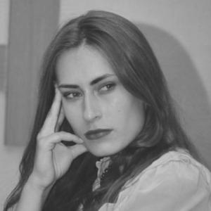 Галина Помилуйко