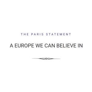 Паризька Декларація