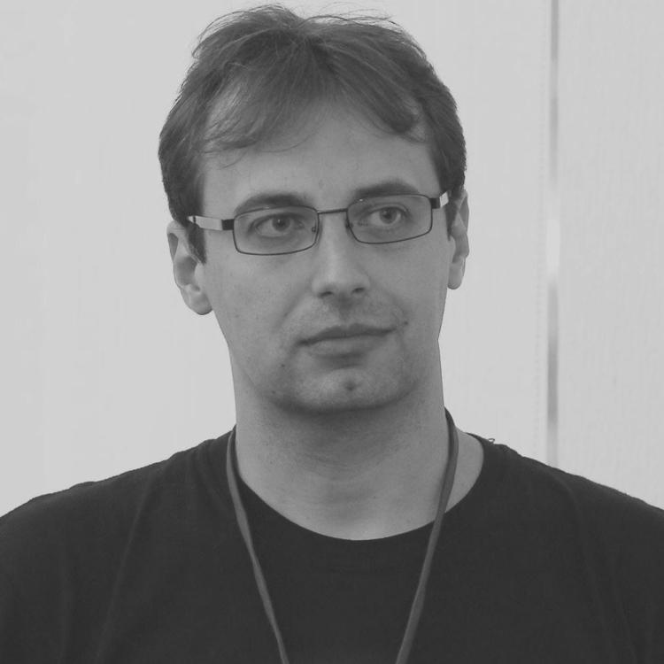 Олег Сілін