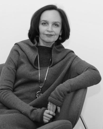 Oксана Довгополова