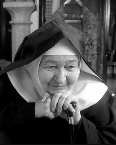 Малгожата Борковська