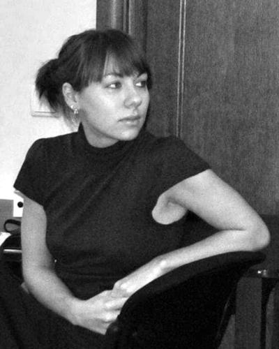 Соломія Щур