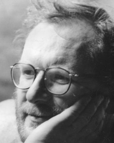 Павло Карашкевич