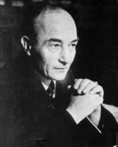 Роберт Музіль
