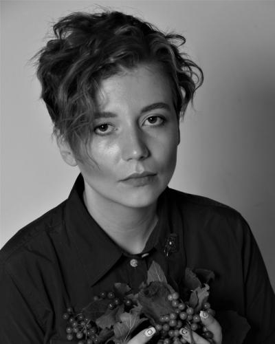 Ольга Герасименко