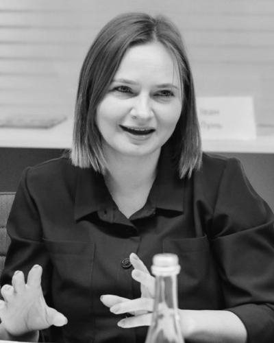 Олена Кулигіна