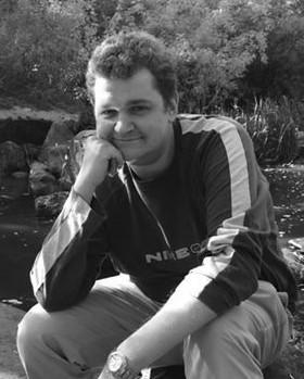 Олег Магдич